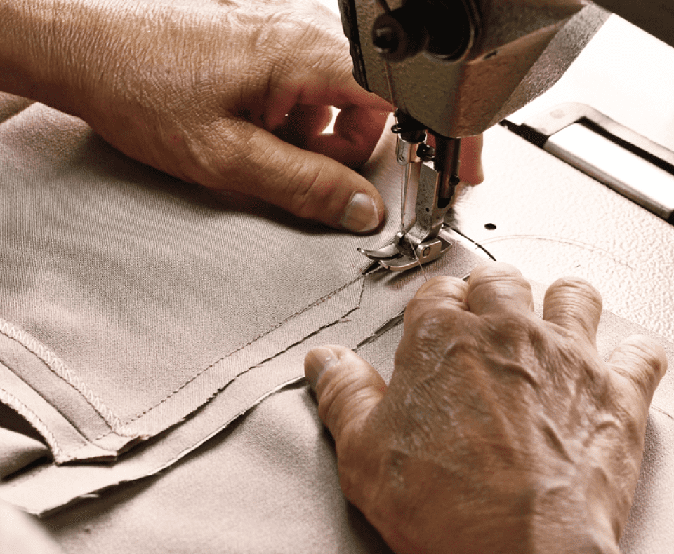 Over 60 years experience making sofa covers