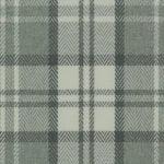 Highland Plaid - Granite Fabric