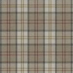 Highland Plaid - Caramel Fabric