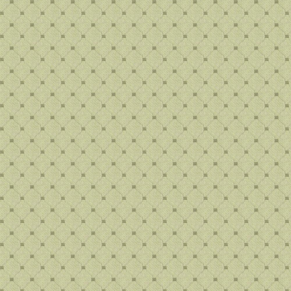 Cotton Diamond - Soft Green