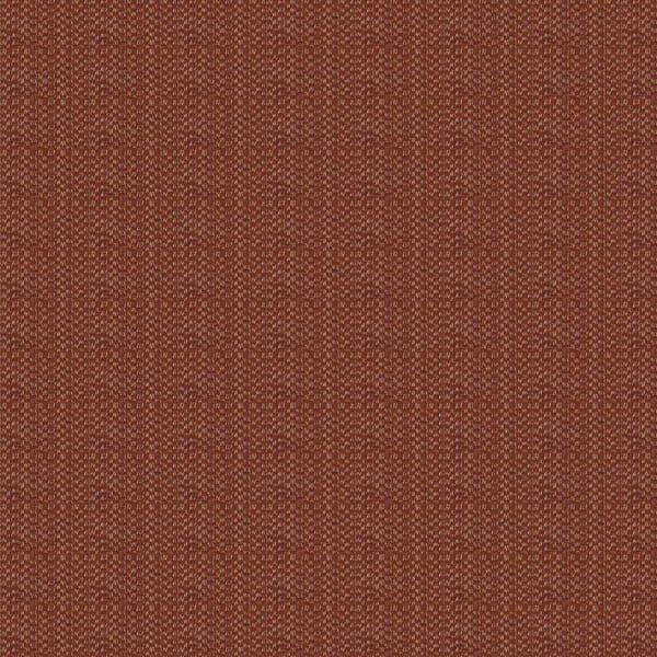 Chunky Weave - Rich Terracotta
