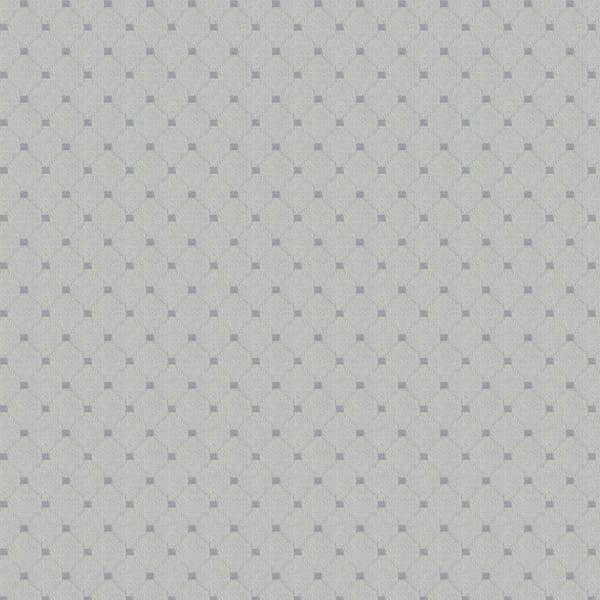 Cotton Diamond - Dove Grey