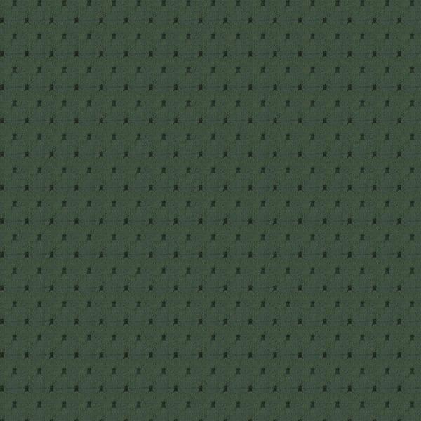 Cotton Diamond - Racing Green