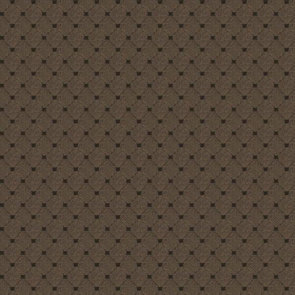 Cotton Diamond - Rich Chocolate