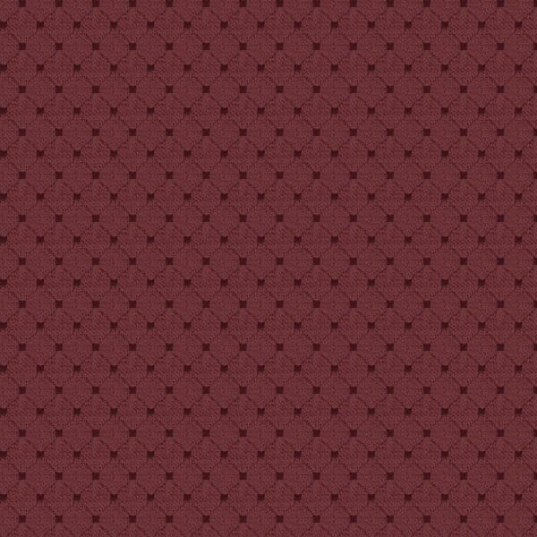 Cotton Diamond - Rich Claret