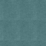 Everyday Velvet - Azure Fabric