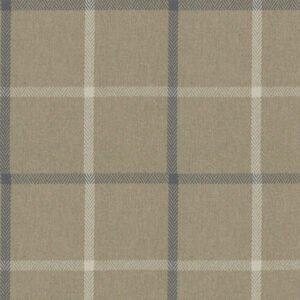 Highland Check Oatmeal