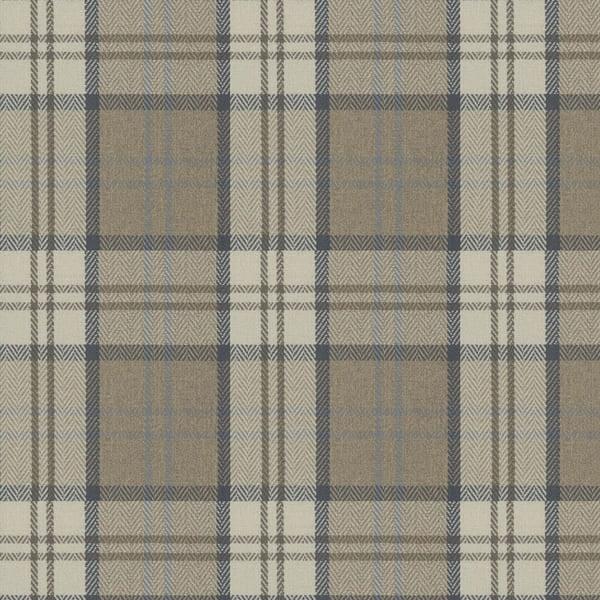 Highland Plaid Oatmeal