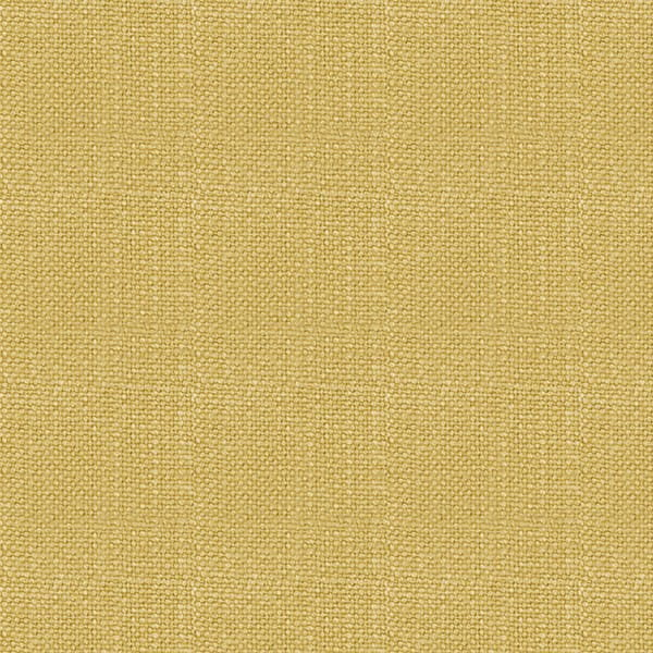 Luxury Cotton Weave - Ochre - Sofa Cover