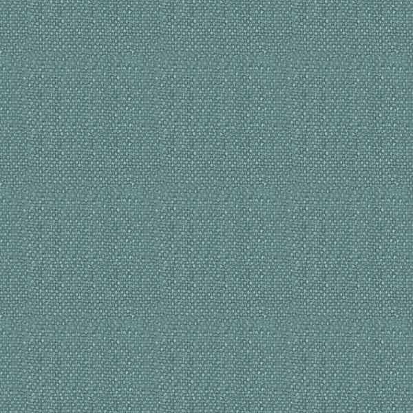 Luxury Cotton Weave - Peacock - Sofa Cover