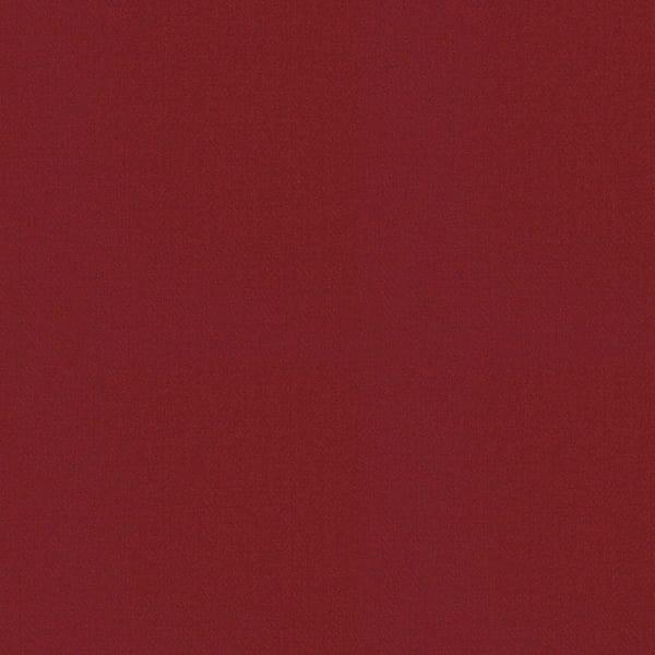 Signature Herringbone Red
