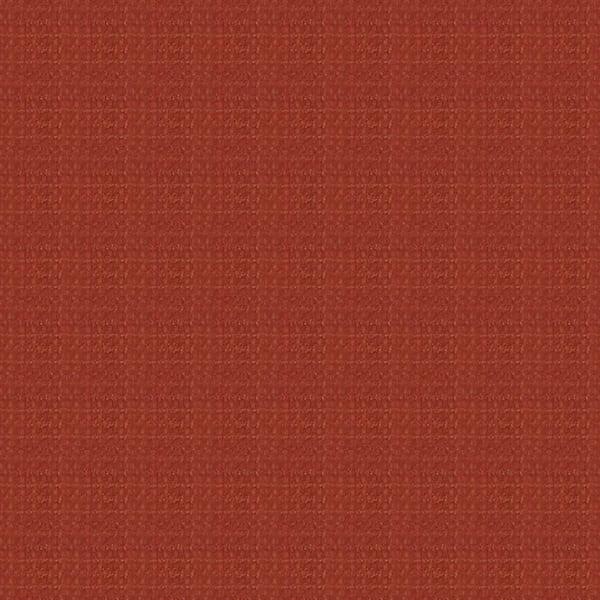 Signature Weave - Terracotta
