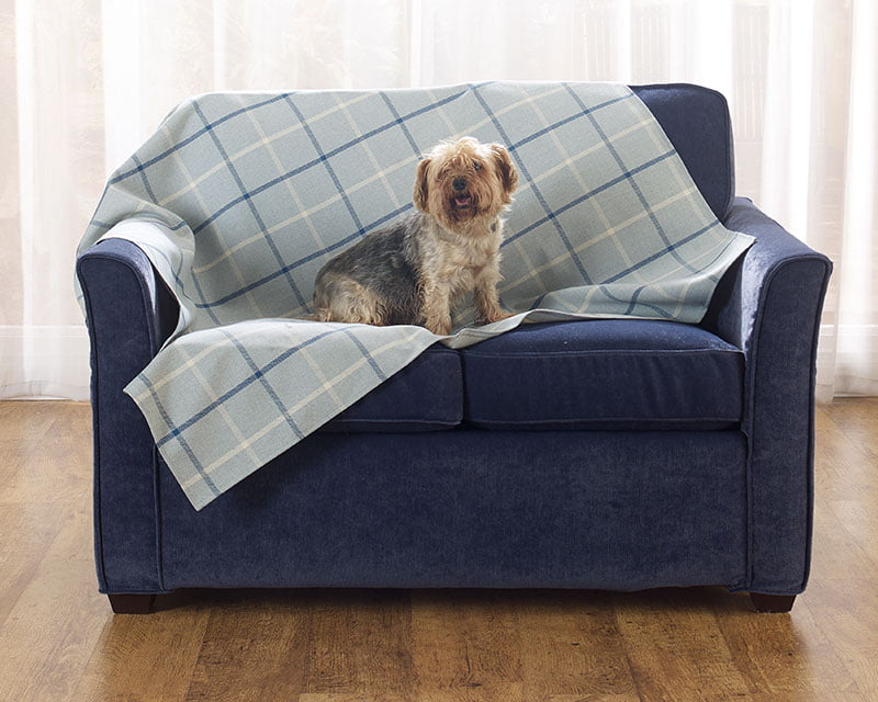 Sofa-throw