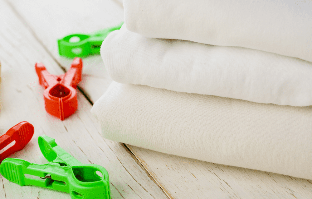 Caring For Your Fabrics - Drying