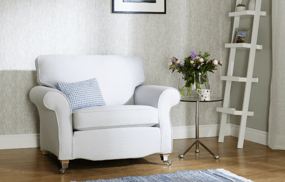 Caring For Your Fabrics - Re-Fitting