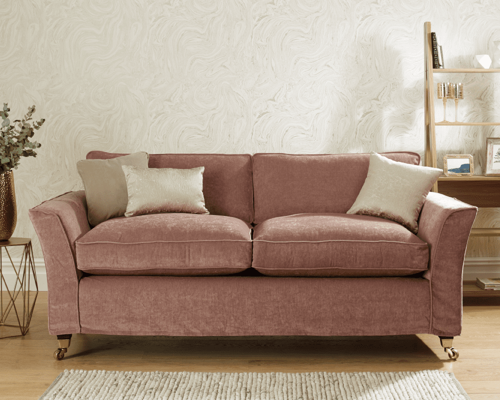 A quick, easy way to get your replacement 4 seater sofa cover