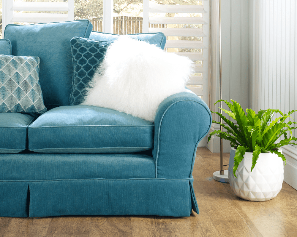 The easiest way to get your replacement corner sofa cover