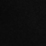 Luxury Velvet - Noir Fabric
