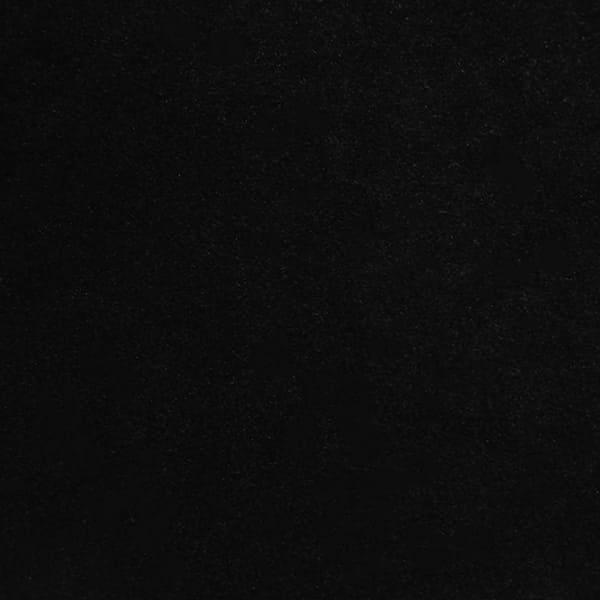 Luxury Velvet - Noir