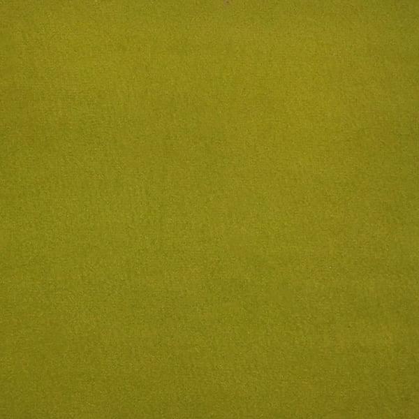 Luxury Velvet - Olive
