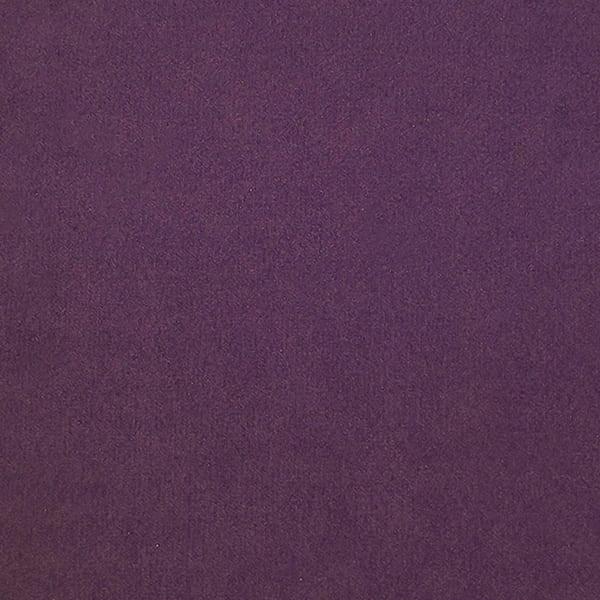 Luxury Velvet - Violet