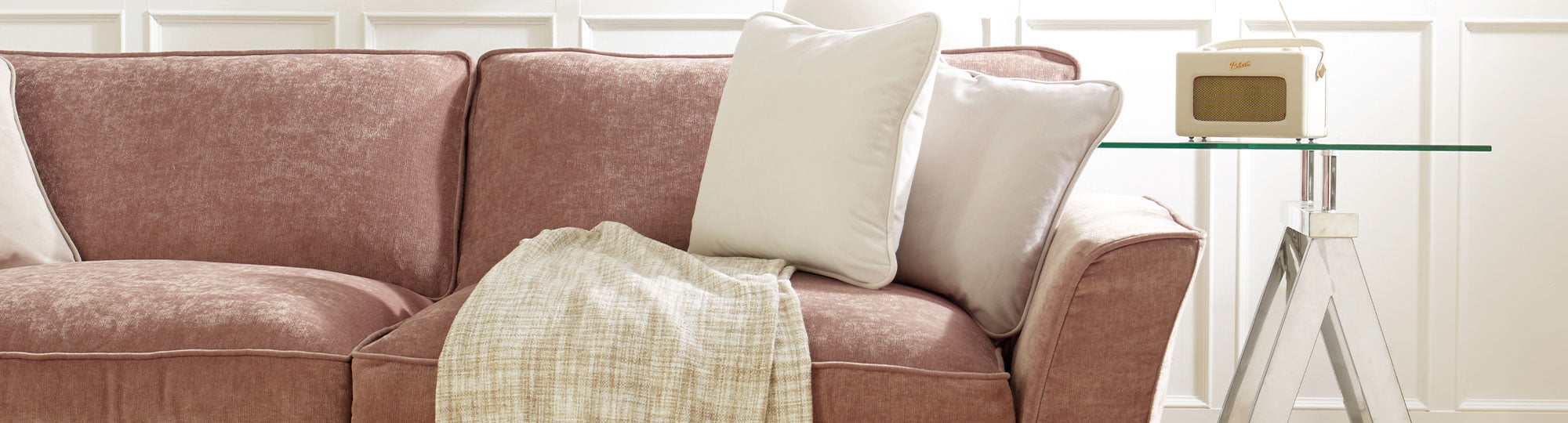 When should I recover my furniture?