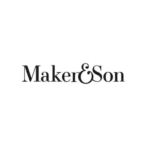 Maker & Son