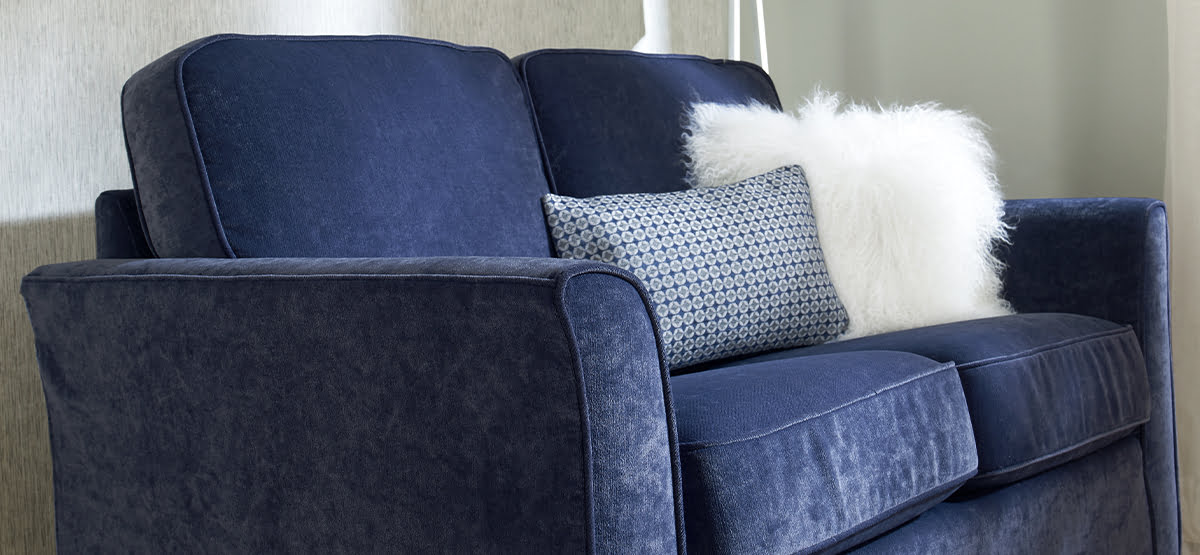 Everyday Velvet replacement furniture covers