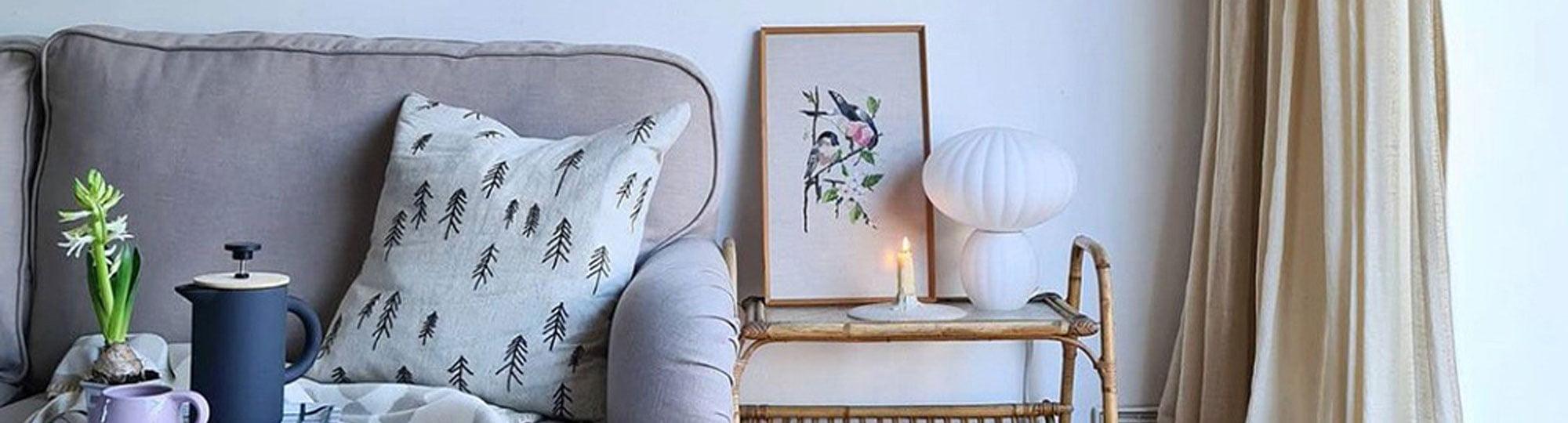 Luxury Cotton Weave sofa covers