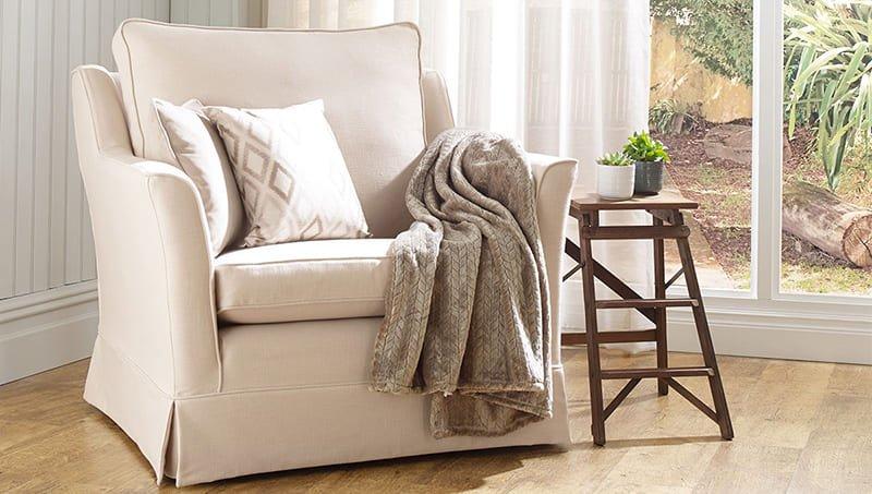 cushion infills